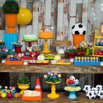 Festa Infantil: O Mundo das Bolas do Pedro