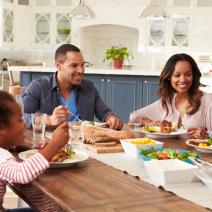 Sete dicas para abrir o apetite das crianças
