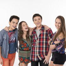 """Projeto Estrelar reúne quarteto do The Voice Kids para fazer o show """"Kids Tour"""" em outubro, mês das crianças"""