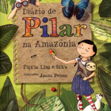 Indicação de Livro: Diário de Pilar