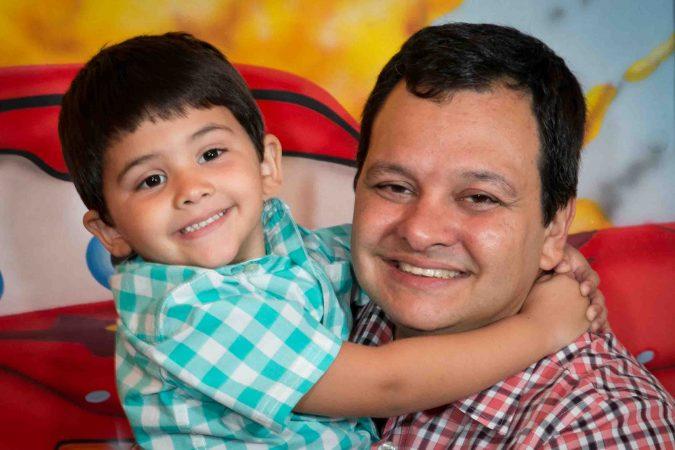 Pais e filhos: a importância da figura paterna no desenvolvimento das crianças