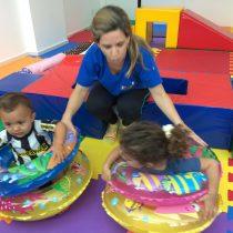 Baby Gym em Niterói!
