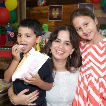 Tios e sobrinhos: como criar uma relação de confiança e amor