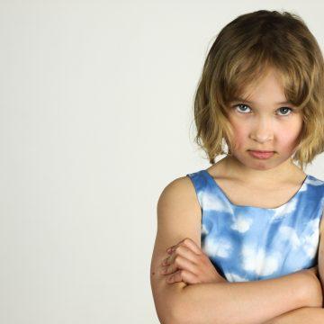 Os erros mais comuns na criação dos filhos