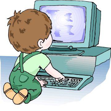 Crianças e a internet: até que ponto esta relação pode ser positiva?