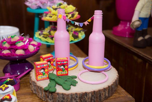 Festa Infantil: Arraiá da Julinha