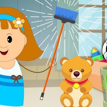 4 dicas para ensinar o seu filho a organizar o próprio quarto e ser responsável