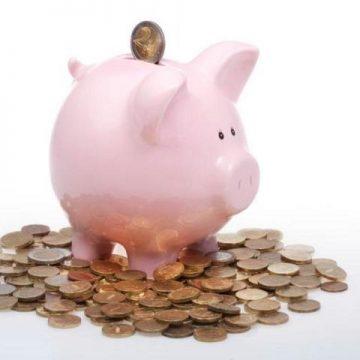 Ensinando educação financeiros para as crianças