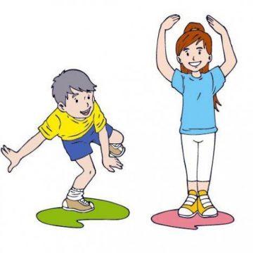 5 brincadeiras divertidas para fazer com o seu filho