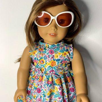 A importância da boneca no aprendizado da criança